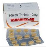 Tadarise 40 mg comentarios